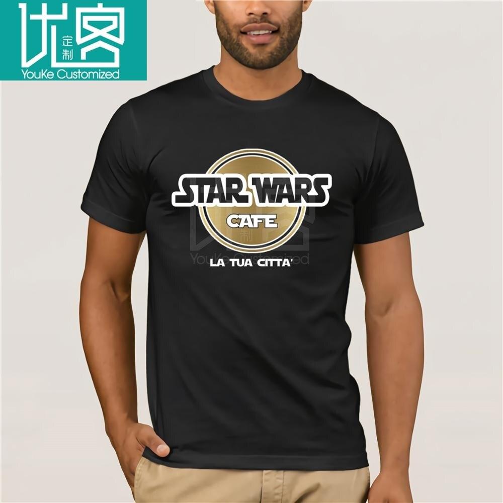 Star Wars T-Shirt Uomo