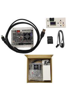 Image 4 - ماكينة خراطة صغيرة تعمل بالتحكم العددي بواسطة الحاسوب بواسطة الحاسوب للمحترفين 3018 ، ماكينة طحن pcb ذات 3 محاور ، نقش بالليزر على الخشب ، مع جهاز تحكم غير متصل بالشبكة