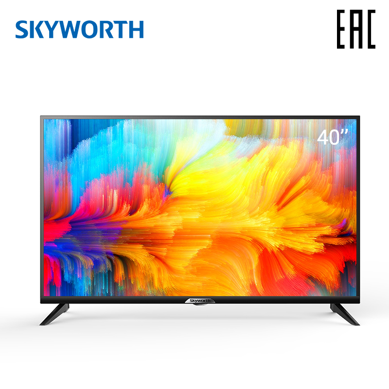 TV 40 pollici TV Skyworth 40W5 FullHD TV