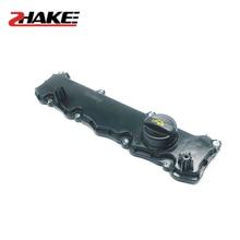 цена на ZHAKE Valve Engine Cover New Part 9800522880 for PEU-GEOT 308S 408 C4 Ds5SL Ec8 1.8L