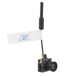 Image 5 - Jmt 3.6g fpv aio 마이크로 카메라 5.8g 25 mw 40ch 800tvl 송신기 LST S2 fpv 카메라 예비 부품