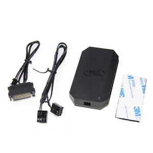 Image 5 - DEEPCOOL câble de séparation pour moyeu de ventilateur de refroidissement, 1 à 10 broches, PWM FH 10, alimenté par linterface SATA, avec indicateur LED, autocollant de montage