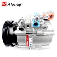 Para Hyundai Santa Fe w/2.7L del motor del compresor de CA 97701-26200  97701-26300 97701-2E200 97701-38170  97701-38171  97701-39180