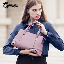 Real Cow Leather Ladies HandBags Women Genuine bags Totes Messenger Bag Original Business Office Lady Tote
