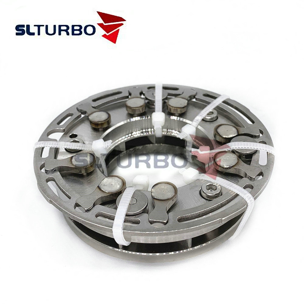 Turbo Charger Nozzle Ring 5439970005 54399700007 Turbine VNT For Skoda Fabia 130 HP 96 Kw 1.9TDI BLT Bv39-005 NEW CHRA  BV39