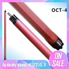 цена на FURY OCT-4 Pool Cue Stick Kit Billiard Cue 13mm FURY Original M Tip With Case Quick Joint Simple Style Professional Billiard