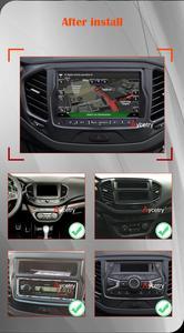Image 3 - สำหรับLADA Vesta Cross 1 Dinรถวิทยุเครื่องเล่นวิดีโอมัลติมีเดียDvdนำทางGPS Android 10สเตอริโอDSP IPS WIFI 4G 8 Core BT DVR
