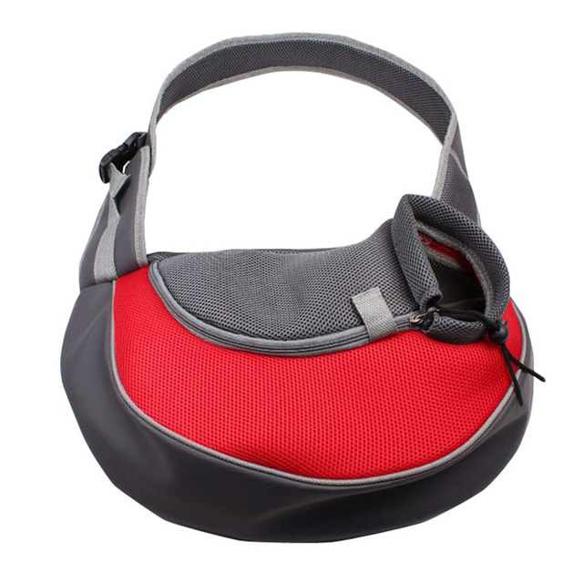 Tote-Pouch Carrier 4