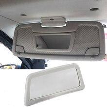 Miroir d'intérieur de voiture intelligent, pour 450 451 452 453 454 Fortwo Forfour CITY-COUPE, à lames croisées, ROADSTER coupé, miroir de maquillage Portable