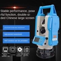 Optical Laser Electronic Theodolite DT22L / DT402L Angle Engineering Measuring Instrument
