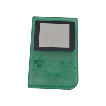 100PCS Replacement Game Case Plastic Shell Cover for Nintend Gameboy Pocket Game Console for GBP Console Case housing