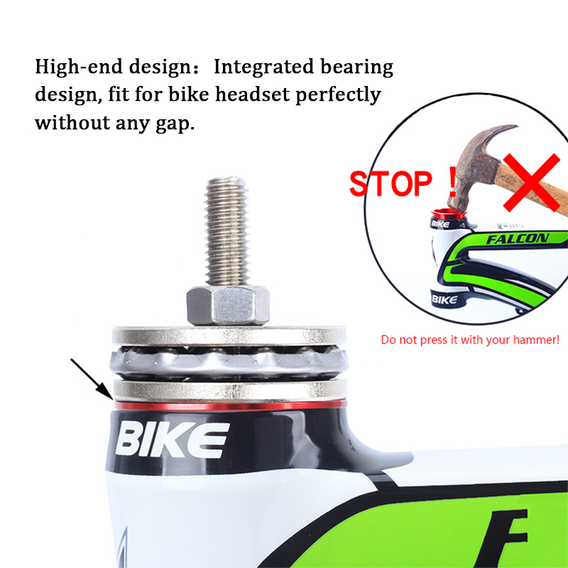 Mountain Bike Headset Remover Road Bicycle Bb 86//90//91//92 Bottom Br L0Z1