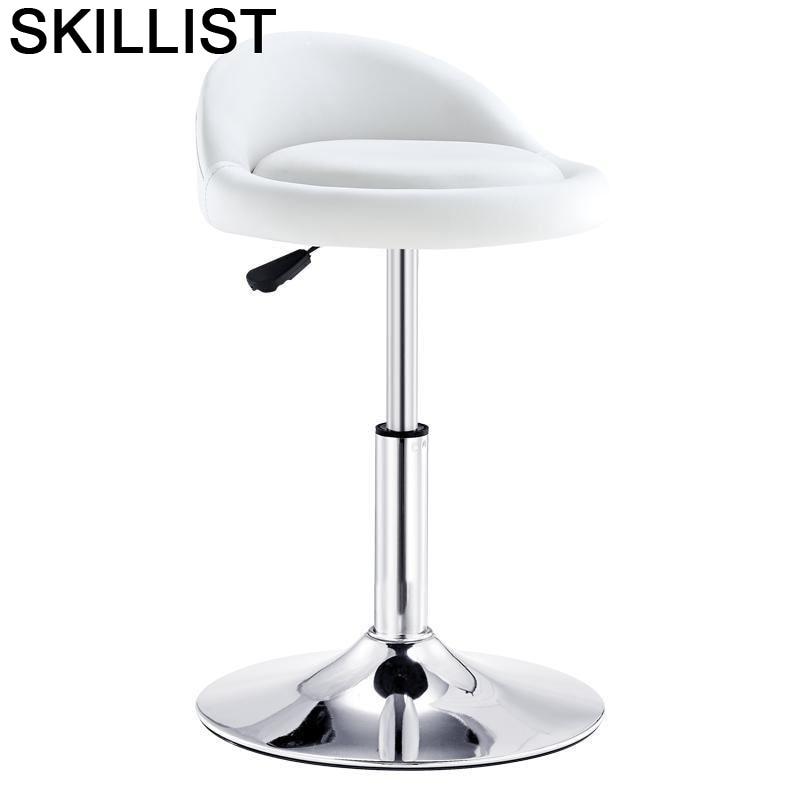 Comptoir Table Stuhl Sgabello Stoelen Tabouret Industriel Bancos De Moderno Fauteuil Stool Modern Silla Cadeira Bar Chair