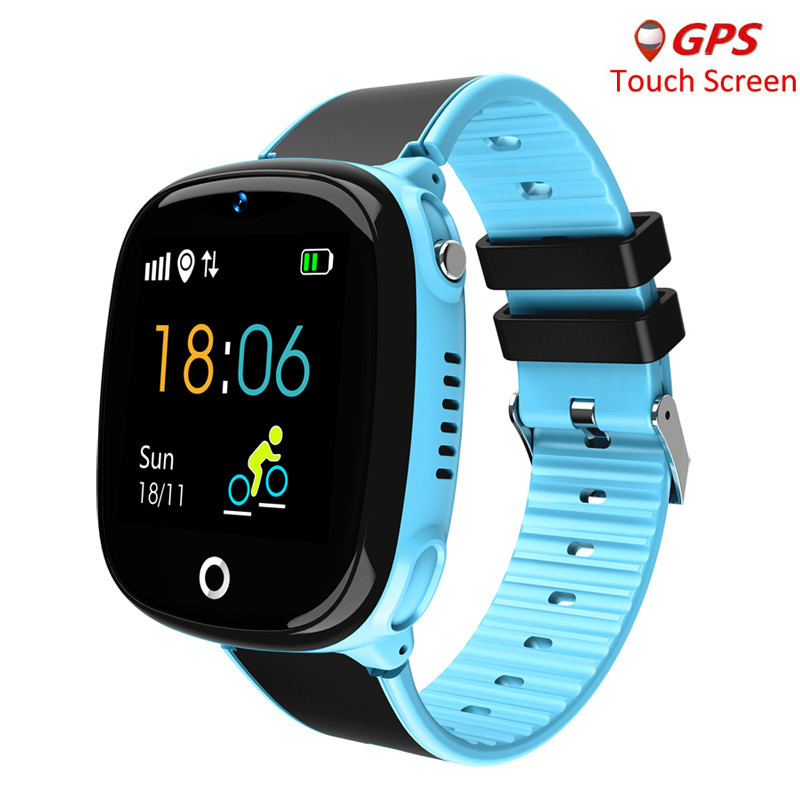 SK07 Anti Lost Child <font><b>Watch</b></font> GPS Tracker SOS <font><b>Smart</b></font> Monitoring Positioning Phone IP67 waterproof HW11 <font><b>Kids</b></font> GPS <font><b>Watch</b></font> PK <font><b>Q528</b></font> Q90 image
