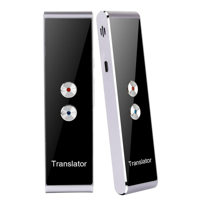 UK Translaty MUAMA Enence Smart Instant Real Time Voice Languages Translator
