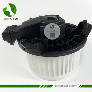 Image 5 - Nieuwe Auto Airconditioner Blower Voor Toyota Yaris Lhd Blower Motor 87103 52140 8710352140