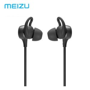 Image 3 - Original Meizu EP63NC Wireless earphone Bluetooth 5.0 Sport Earphone Stereo Headset IPX5 Waterproof earphone With MIC apt X