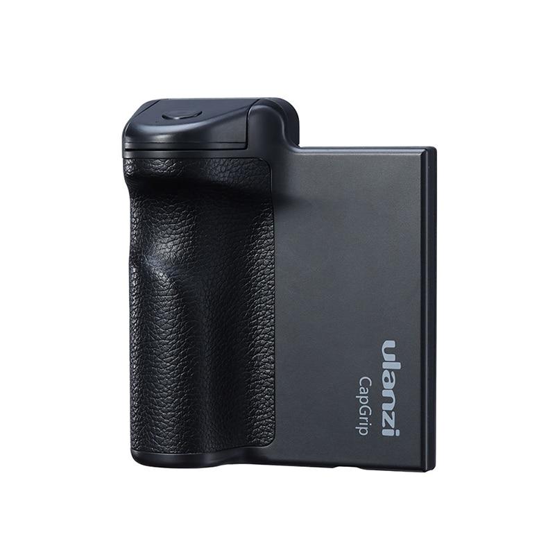 Держатель стабилизатор для смартфона для селфи с рукояткой и Bluetooth с затвором 1/4 винтовой подставкой для телефона|Селфи-моноподы|   | АлиЭкспресс