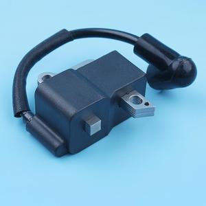 Image 3 - Ignition Coil Module For Husqvarna 450 II, 435 II, 440 II, 445 II JONSERED 2240 2245 2250 GZ500 Chainsaw 579 63 88 03 Mbu 52A
