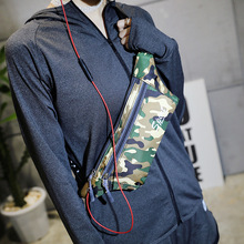 Проверяющая поясная сумка для мужчин и женщин модная многофункциональная поясная сумка поясной сумки набедренный ремень для денег дорожная сумка для мобильного телефона унисекс