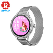Sport SmartWatch Color Screen IP68 Waterproof Female Physiological Reminder women watch eloj inteligente mujer smartwatch