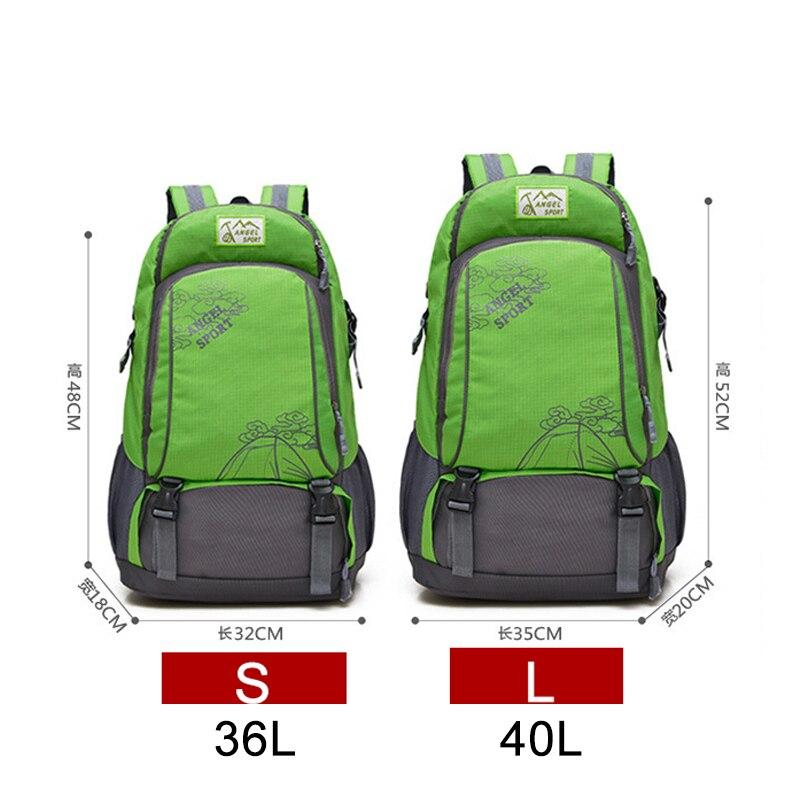 Купить вместительная сумка для занятий спортом на открытом воздухе