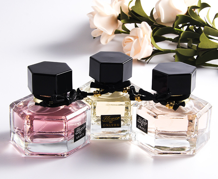 Perfume Flower by Onlyou & by Grace
