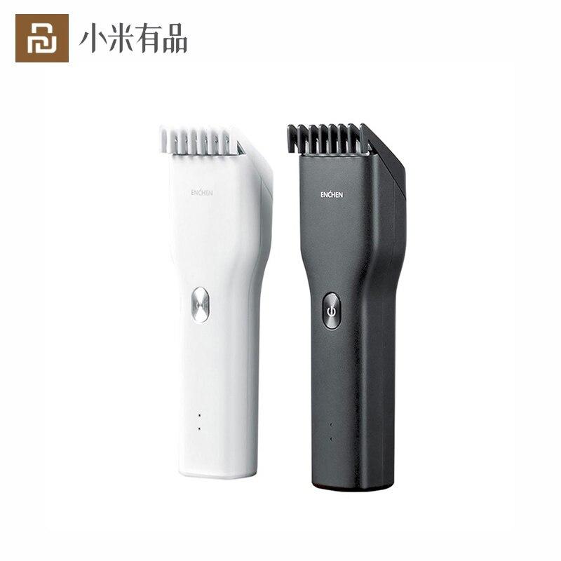 Xiaomi ENCHEN Boost USB Electric Hair Clipper Two Speed Ceramic Cutter Hair Fast Charging Hair Trimmer Children Hair Clipper|Smart Remote Control| - AliExpress