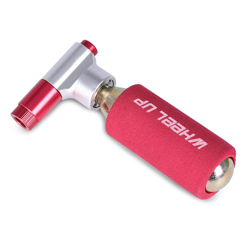 Надувное велосипеды шины быстро легко безопасный клапаны presta и SCHRADER совместимый велосипедный насос без CO2 картриджи в комплекте