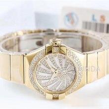 Супер 0202 ОГ женские часы импортируется из 316 изысканный сталь