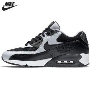 Image 1 - Ban Đầu Mới Xuất Hiện Nike Air Max 90 Tinh Bộ Nam Sneakers