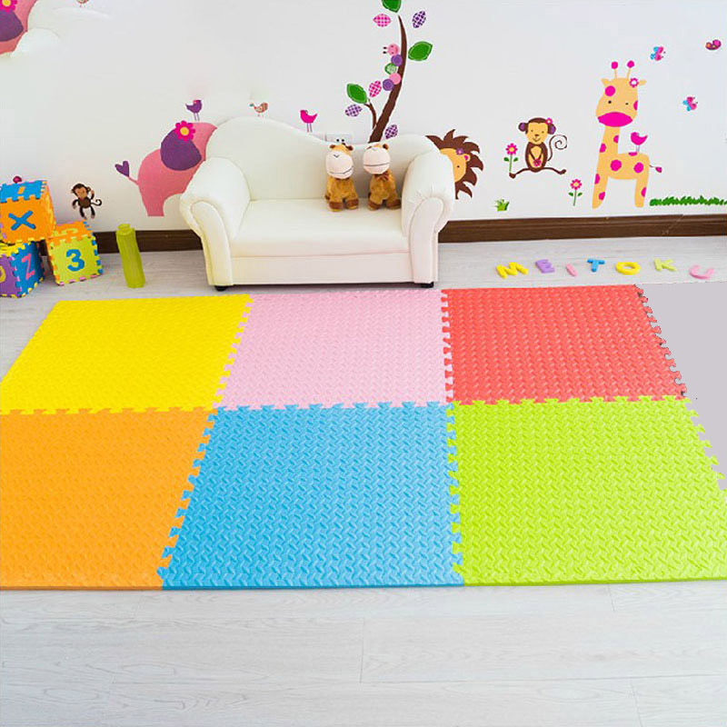 Baby EVA foam puzzle play floor mat interlocking tiles Shipping from Moscow RU 32cm and 62cm Baby EVA foam puzzle play floor mat, interlocking tiles  Shipping from Moscow RU 32cm and 62cm