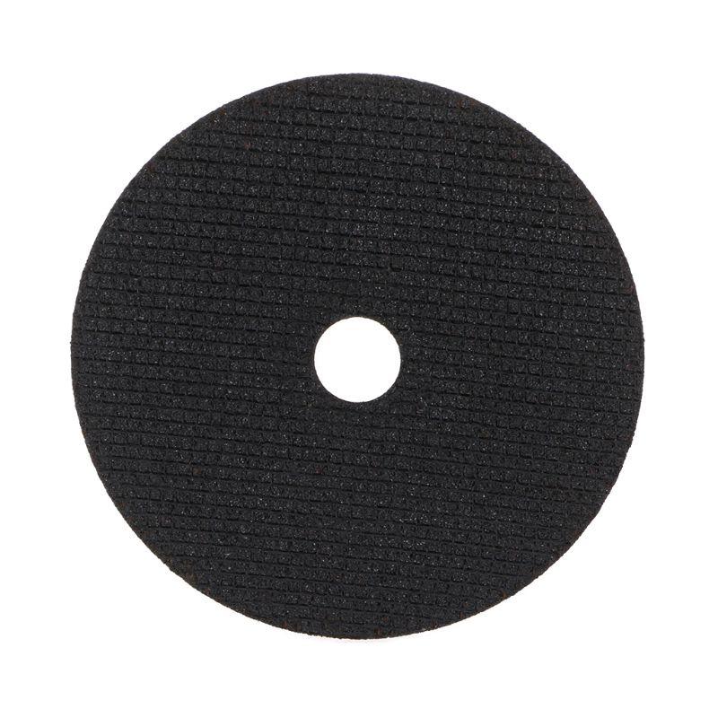 2021 New 5pcs Abrasive Metal Cutting Saw Blades Cut Off Wheel Grinding Disc High Performance