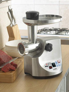 Sonifer Meat Mincer Electric-Meat-Grinders Heavy-Duty 3000W Household Stuffer Home Sausage
