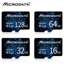 Venda quente micro cartão sd 128gb 64gb cartão de memória class10 64gb 32gb mini movimentação flash microsd 8gb 4gb cartão de memória 256gb tf