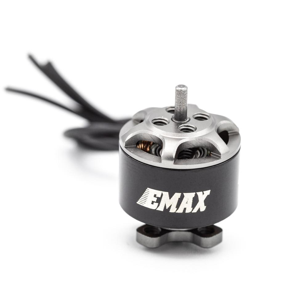4 шт. EMAX ECO 1106 2 ~ 3S 4500KV 6000KV CW бесщеточный двигатель для FPV Racing RC Drone Frame Kit зубочистка|Детали и аксессуары|   | АлиЭкспресс