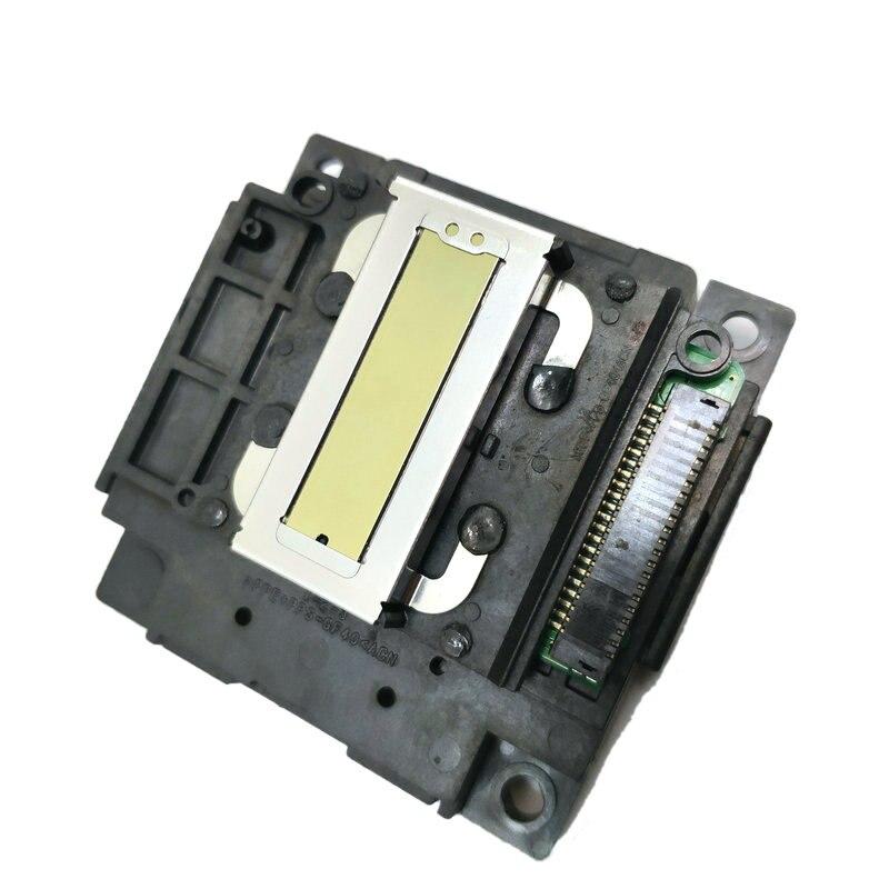 Printhead Print Head untuk Epson L300 L301 L351 L355 L358 L111 L120 L210 L211 ME401 ME303 XP 302 402 405 2010 2510 FA04010 FA04000