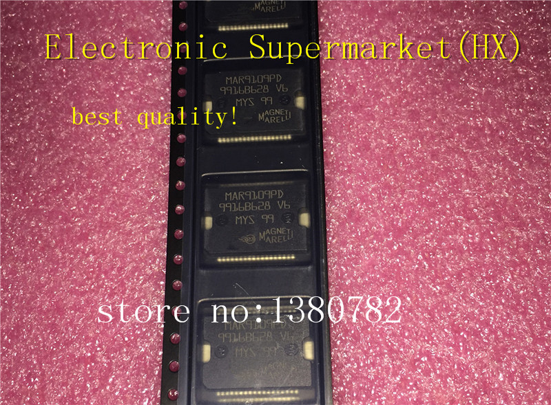 Free Shipping 10pcs/lot MAR9109PD013TR  MAR9109PD MAR9109  HSOP-36 IC In Stock!