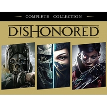Dishonored: Complete Collection(PC) [Цифровая версия]