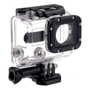 Image 2 - 45M Waterproof Housing Case Diving Protective Shell for Gopro Hero 3