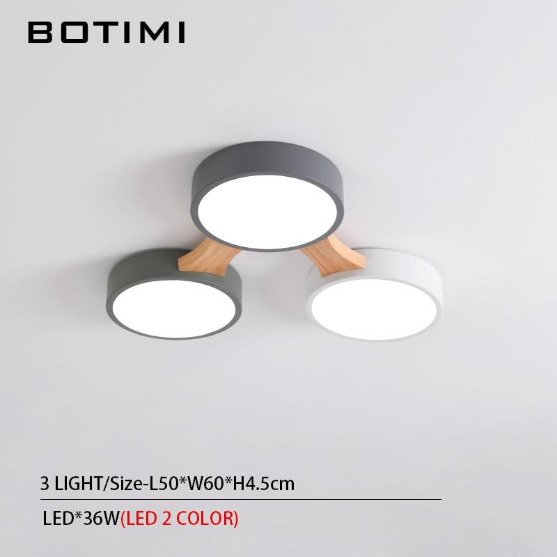 3 Light-LED 2 Color