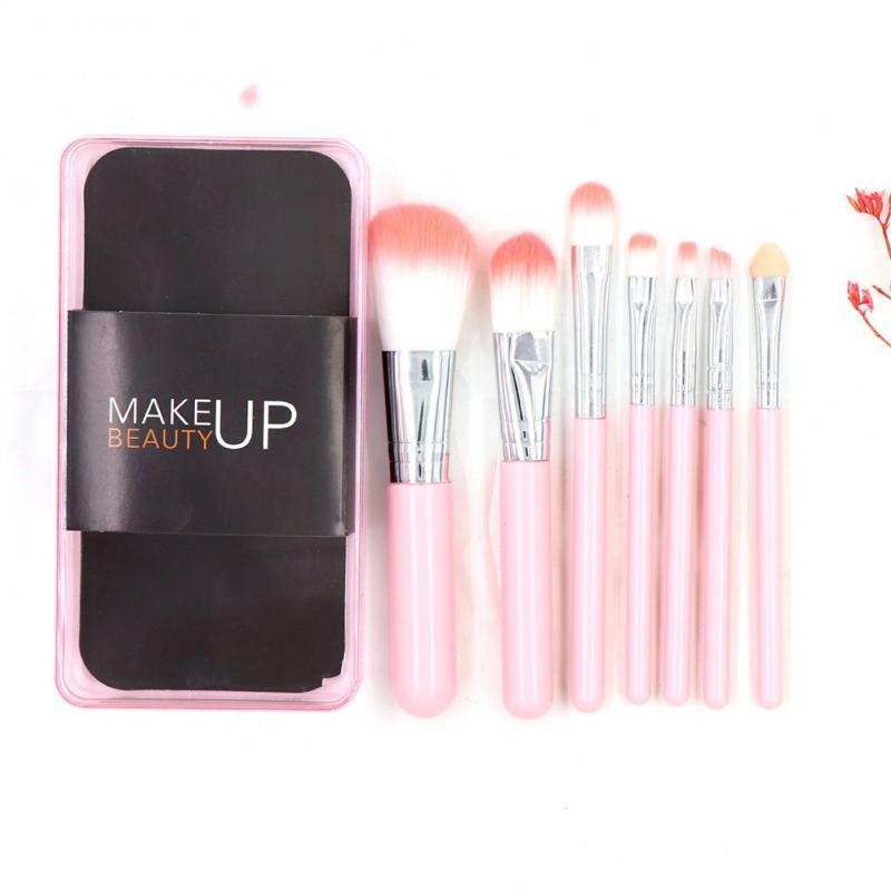 Makeup Brushes Set Eyeshadow Basic Products Powder Eyeliner Eyelash Lips Make Up Cosmetic Beauty Brush Tool Kit Hot cosmetics