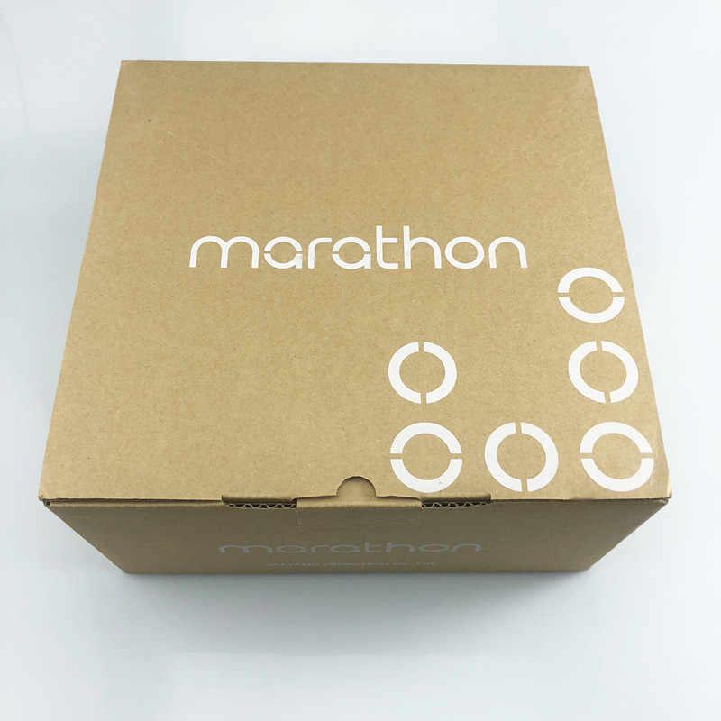 Maraton-Champion 3 PRO 105L uchwyt 45000 obr/min elektryczna wiertarka do paznokci silne 210 mikro silnik szlifierka do narzędzia do paznokci