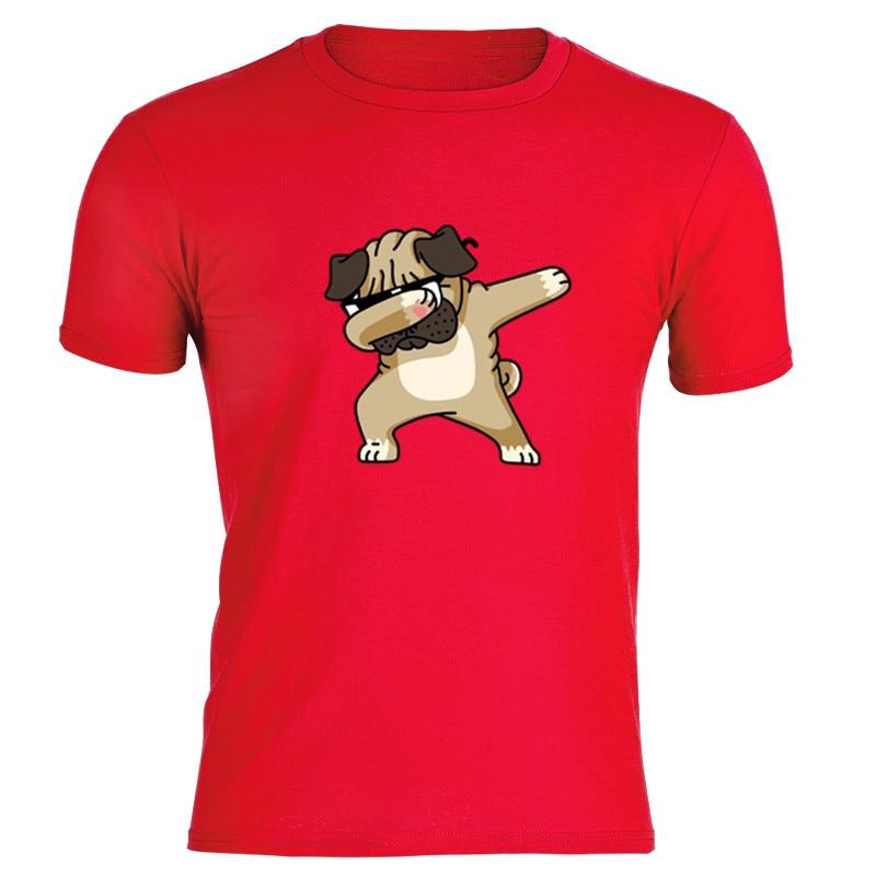 T-shirt Men hot Funny T Shirts Mens T Shirts Fashion 2018 Stranger Things T-shirt with Print Marvel Sport Brand Shirt Off Black