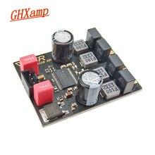 Ghxamp TPA3128 Digitale Eindversterker Board 2*30W Hifi Stereo Audio Versterker Klasse D 26dB DC5 24V Voor Draagbare speaker Diy 1Pc