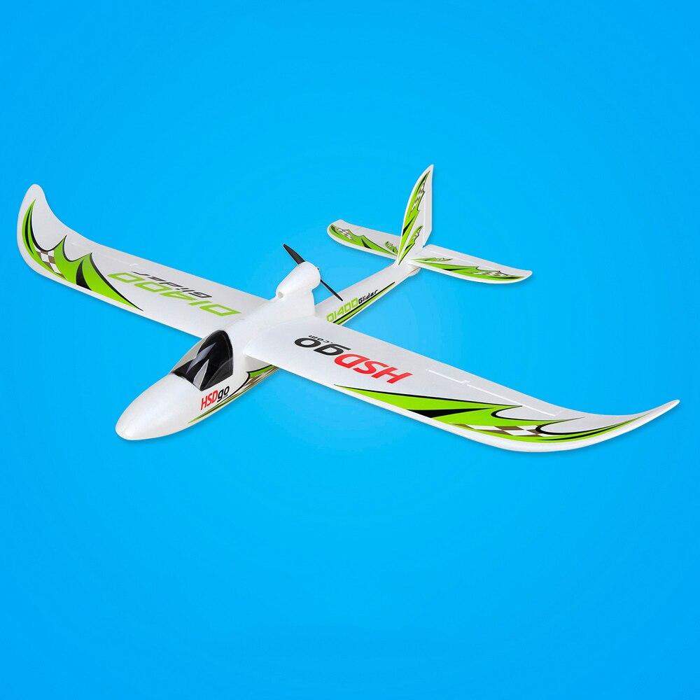 Электрический радиоуправляемый самолет D1400 1400 мм Воздушный небо Серфер Радиоуправляемый планер EPO радиоуправляемый самолет PNP Дрон уличные...
