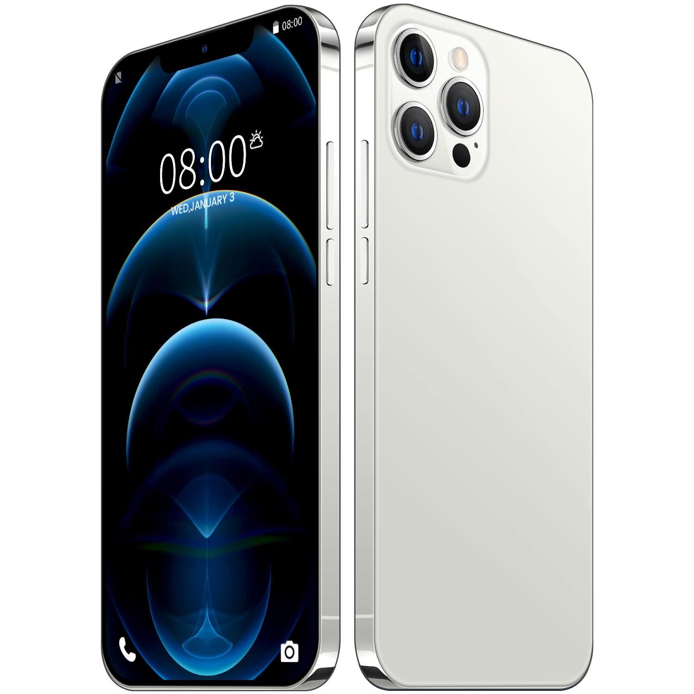 I12 Pro Max Grensoverschrijdende 6.7 Inch 12 + 512Gb Smartphone Fabrikanten Directe Verkoop Ik Mobiele Telefoon Android10.0 1