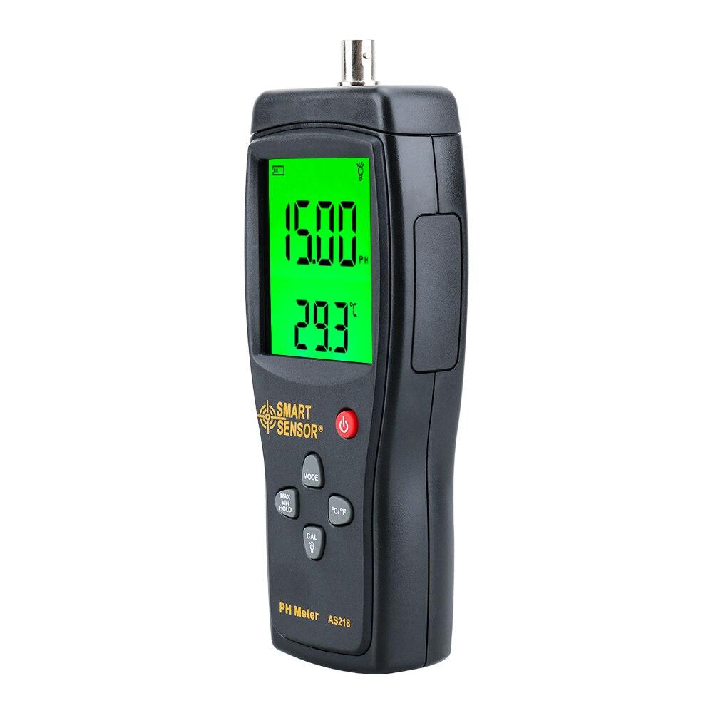 medidor de pH digital medidor de pH del suelo medidor de pH - Instrumentos de medición - foto 3