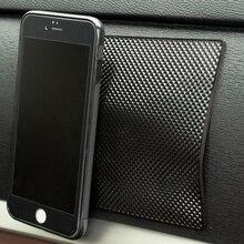Anti-Slip-Mat Sunglass-Holder-Accessories Sticky-Pad Interior Dashboard Car-Ornament