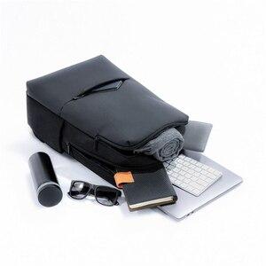 Image 3 - Originele Xiao mi mi klassieke zakelijke Rugzak 2 Generatie niveau 4 Waterdichte 15.6 Inch laptop schoudertas Outdoor Reistas